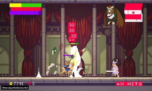 SuperEpic: The Entertainment War Screenshot 2, Full Version, PC Game, Download Free