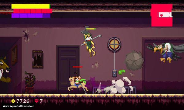 SuperEpic: The Entertainment War Screenshot 3, Full Version, PC Game, Download Free