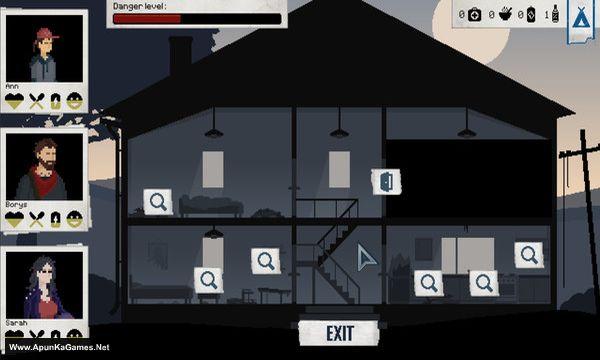 Survive the Blackout Screenshot 2, Full Version, PC Game, Download Free