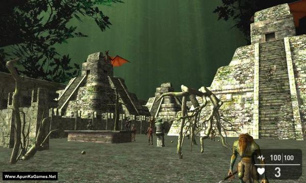 Terra Incognita Screenshot 2, Full Version, PC Game, Download Free