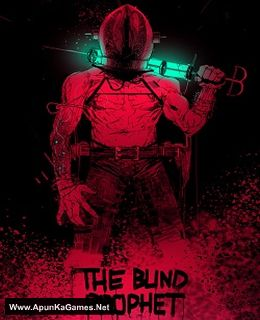 The Blind Prophet Cover, Poster, Full Version, PC Game, Download Free