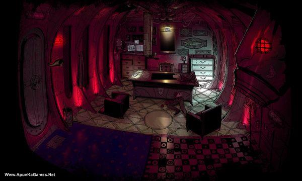 The Blind Prophet Screenshot 2, Full Version, PC Game, Download Free