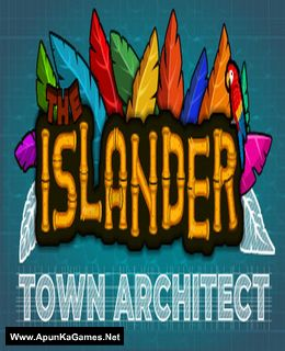 The Islander: Town Architect Cover, Poster, Full Version, PC Game, Download Free