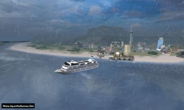 Tropico 4 Complete DLC Screenshot 3, Full Version, PC Game, Download Free