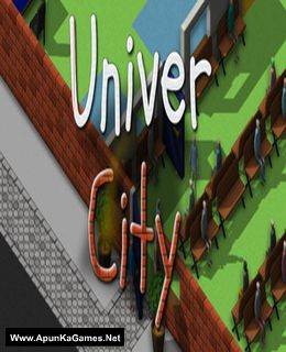 UniverCity Cover, Poster, Full Version, PC Game, Download Free