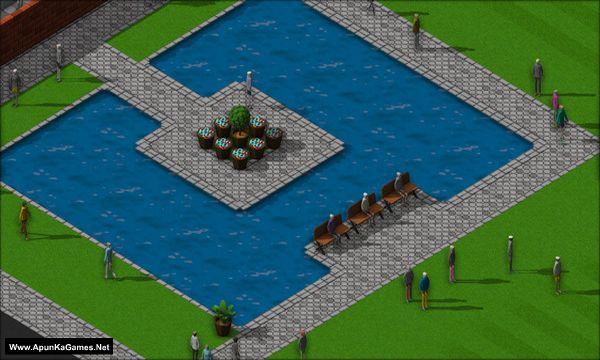 UniverCity Screenshot 2, Full Version, PC Game, Download Free
