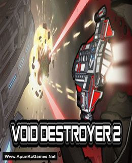 Void Destroyer 2 Cover, Poster, Full Version, PC Game, Download Free