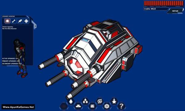 Void Destroyer 2 Screenshot 3, Full Version, PC Game, Download Free