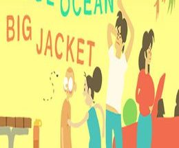 Wide Ocean Big Jacket