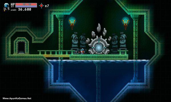 Willy Jetman: Astromonkey's Revenge Screenshot 2, Full Version, PC Game, Download Free