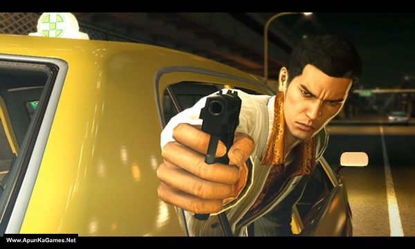 Yakuza 0 Screenshot 2, Full Version, PC Game, Download Free