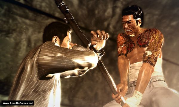 Yakuza 0 Screenshot 3, Full Version, PC Game, Download Free