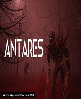 Antares Cover, Poster, Full Version, PC Game, Download Free