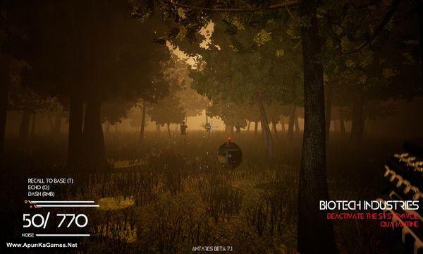 Antares Screenshot 1, Full Version, PC Game, Download Free