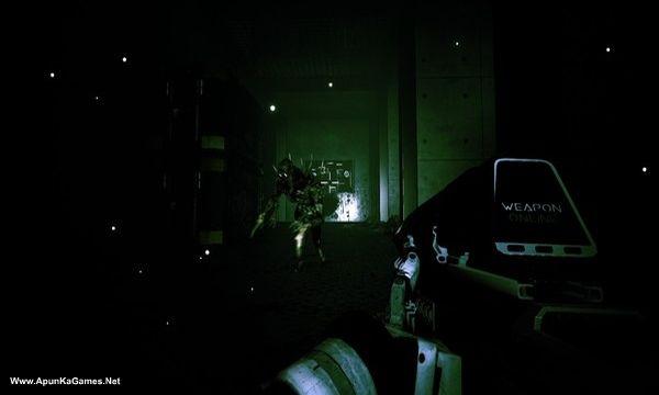 Antares Screenshot 2, Full Version, PC Game, Download Free