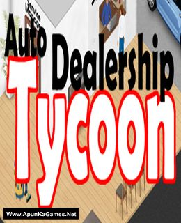 Auto Dealership Tycoon Cover, Poster, Full Version, PC Game, Download Free
