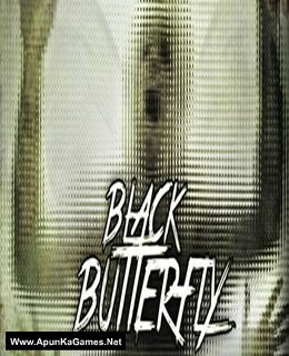 Black Butterfly Cover, Poster, Full Version, PC Game, Download Free