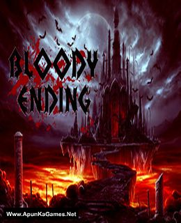 Bloody Ending Cover, Poster, Full Version, PC Game, Download Free