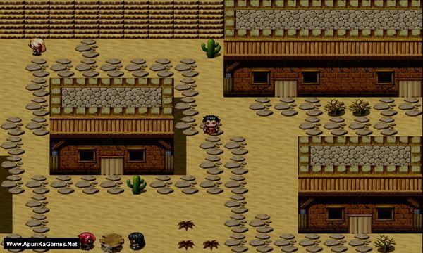 Bloody Ending Screenshot 3, Full Version, PC Game, Download Free