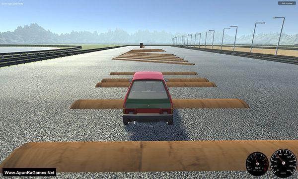 Car Tuner 2020 Screenshot 1, Full Version, PC Game, Download Free