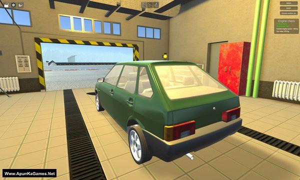 Car Tuner 2020 Screenshot 3, Full Version, PC Game, Download Free