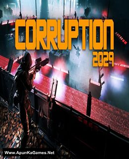 Corruption 2029 Cover, Poster, Full Version, PC Game, Download Free