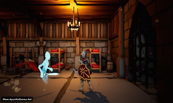 Courage and Honor Screenshot 2, Full Version, PC Game, Download Free