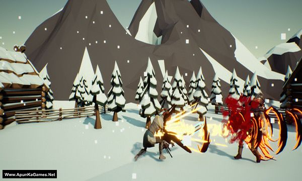 Courage and Honor Screenshot 3, Full Version, PC Game, Download Free