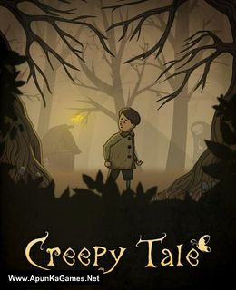 Creepy Tale Cover, Poster, Full Version, PC Game, Download Free