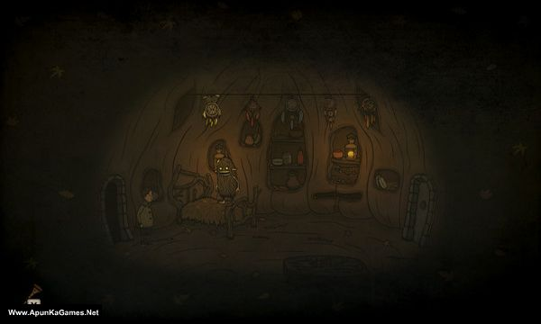 Creepy Tale Screenshot 1, Full Version, PC Game, Download Free