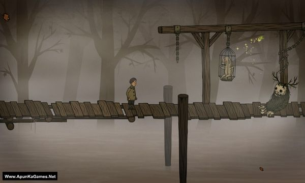 Creepy Tale Screenshot 3, Full Version, PC Game, Download Free