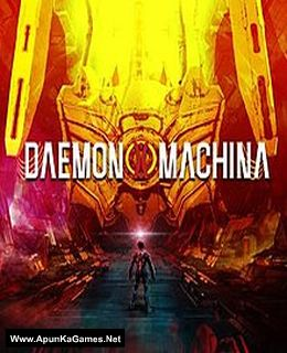 Daemon X Machina Cover, Poster, Full Version, PC Game, Download Free