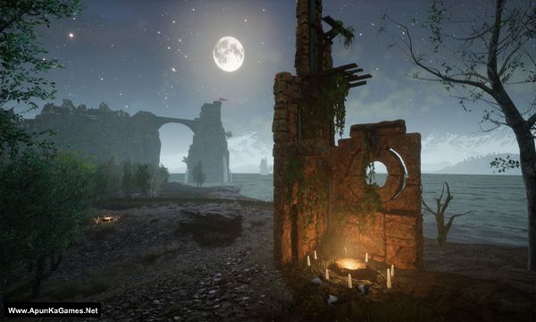 Finding the Soul Orb Screenshot 2, Full Version, PC Game, Download Free