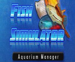 Fish Simulator Aquarium Manager