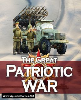 Frontline The Great Patriotic War Cover, Poster, Full Version, PC Game, Download Free