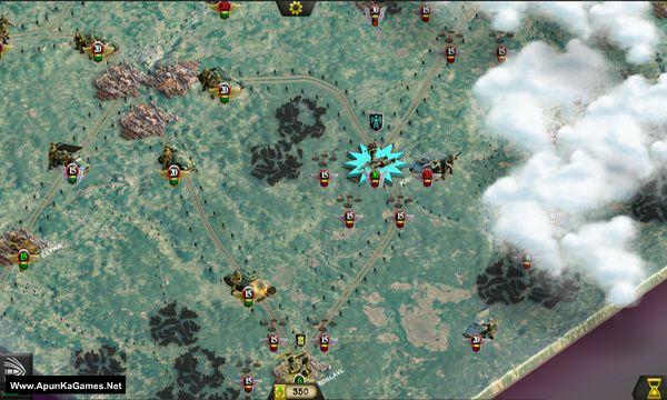 Frontline The Great Patriotic War Screenshot 1, Full Version, PC Game, Download Free