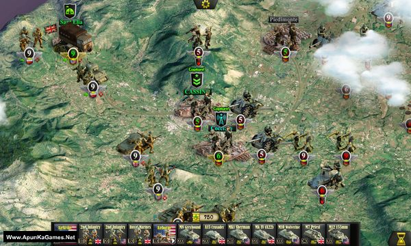 Frontline Western Front Screenshot 3, Full Version, PC Game, Download Free