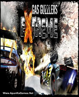 Gas Guzzlers Extreme Cover, Poster, Full Version, PC Game, Download Free