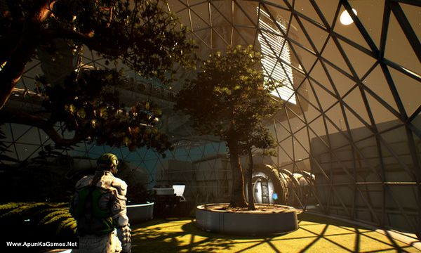 Genesis Alpha One Deluxe Edition Screenshot 1, Full Version, PC Game, Download Free