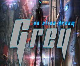 Grey: An Alien Dream