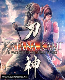 Katana Kami A Way of the Samurai Story Cover, Poster, Full Version, PC Game, Download Free