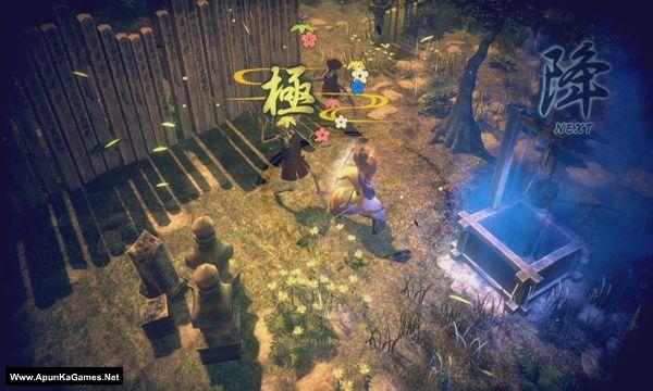 Katana Kami A Way of the Samurai Story Screenshot 2, Full Version, PC Game, Download Free