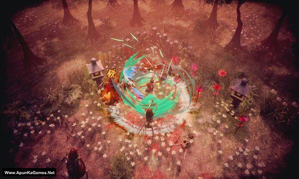 Katana Kami A Way of the Samurai Story Screenshot 3, Full Version, PC Game, Download Free