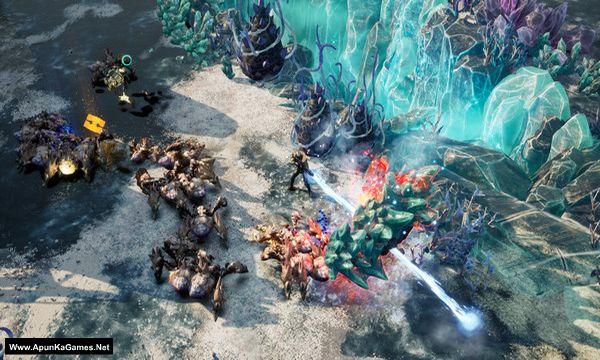 KillSquad Screenshot 1, Full Version, PC Game, Download Free