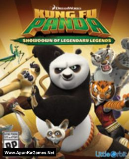Kung Fu Panda: Showdown of Legendary Legends Cover, Poster, Full Version, PC Game, Download Free