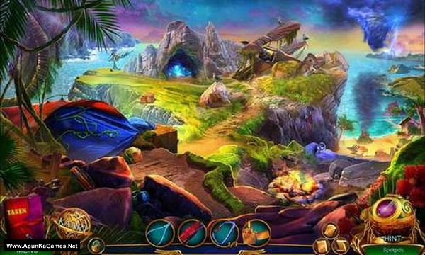 Labyrinths of the World: Lost Island Collector's Edition Screenshot 2, Full Version, PC Game, Download Free