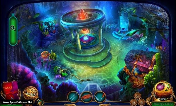 Labyrinths of the World: Lost Island Collector's Edition Screenshot 3, Full Version, PC Game, Download Free