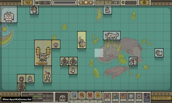 LegionCraft Screenshot 2, Full Version, PC Game, Download Free