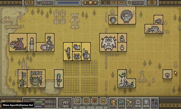 LegionCraft Screenshot 3, Full Version, PC Game, Download Free