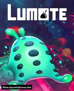 Lumote Cover, Poster, Full Version, PC Game, Download Free